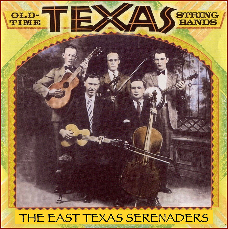 East Texas Serenaders