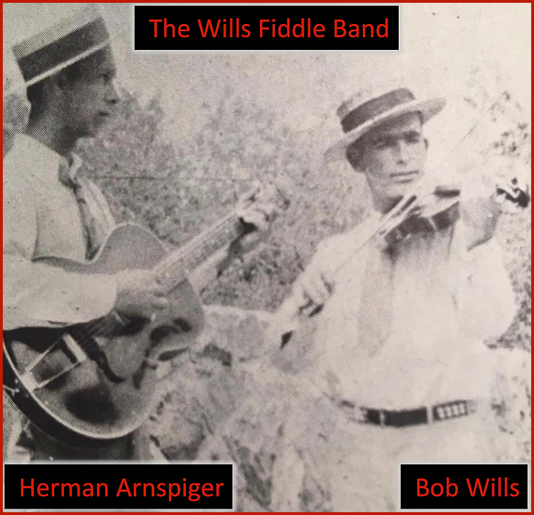 Wills Fiddle Band